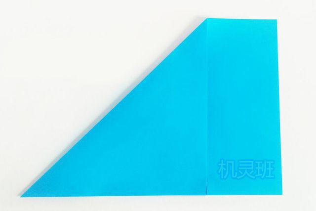 儿童手工海洋动物:怎么用彩色A4纸简单剪纸会动的鲤鱼(步骤图解)1